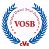 VOSB - Veteran Owned Small Business - CVE